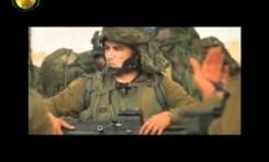 Los dilemas de un soldado israelí