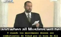 Los judíos son enemigos de la humanidad