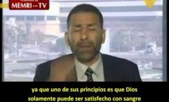 Los sionistas talmudicos fueron los que quemaron vivo al piloto jordano