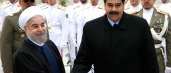 Venezuela bajo el traicionero poder iraní - Por José Brechner