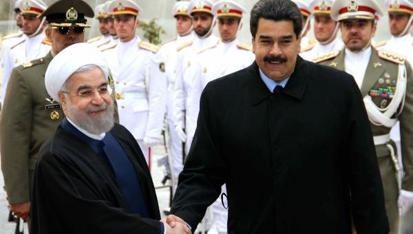 Venezuela bajo el traicionero poder iraní – Por José Brechner