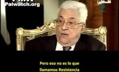 Mahmoud Abbas elogia el secuestro de Shalit