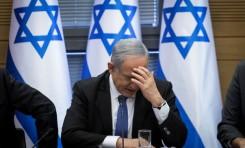 Opinión - Netanyahu: Por el interés nacional, por favor renuncie ahora – Por Isi Leibler