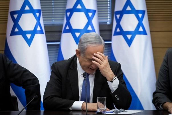 Opinión – Netanyahu: Por el interés nacional, por favor renuncie ahora – Por Isi Leibler