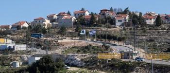 Las comunidades judías de Cisjordania: El centro de un estado palestino tolerante - Por Rafael Castro y Prof. Efraim Karsh