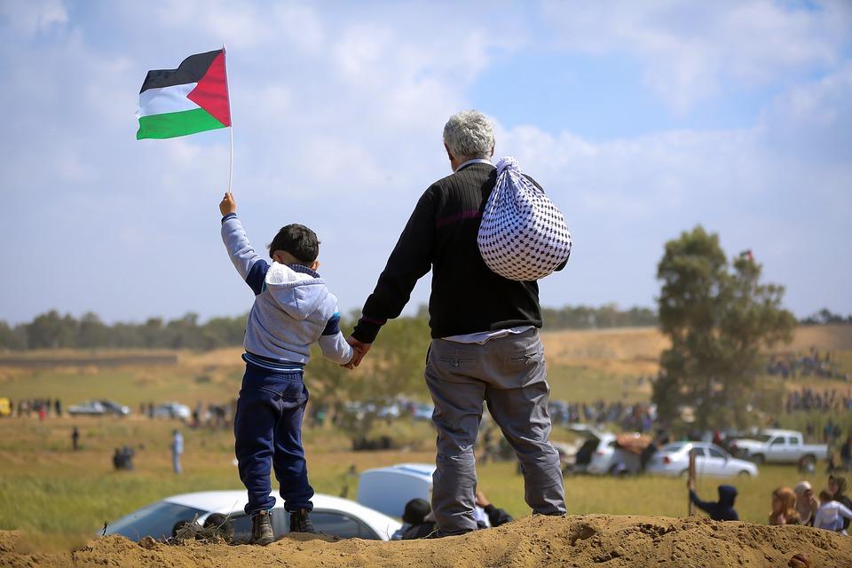 La responsabilidad de Gaza podría recaer sobre los hombros de Israel – Por Prof. Eyal Zisser (Israel Hayom)