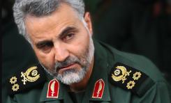 El eje radical de Irán intensifica sus esfuerzos por construir una maquinaria de guerra contra Israel - Por Yaakov Lappin