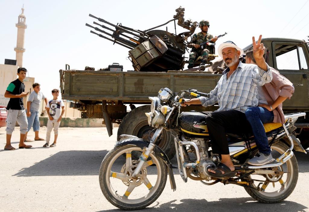 El modelo de influencia iraní en Siria – Por Orit Perlov & Udi Dekel (INSS)