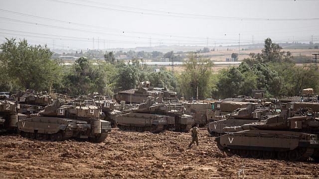 ¿Por qué Israel se ha mostrado reacia a lanzar una operación terrestre a gran escala en Gaza? – Por Yaakov Lappin (JNS)