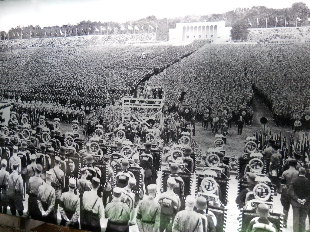 ¿Cómo recuerdan los alemanes el Holocausto? Por Roie Yellinek (BESA)