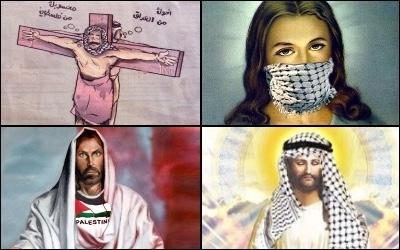 Jesús no fue un palestino – Por Seth Frantzman (Middle East Forum)