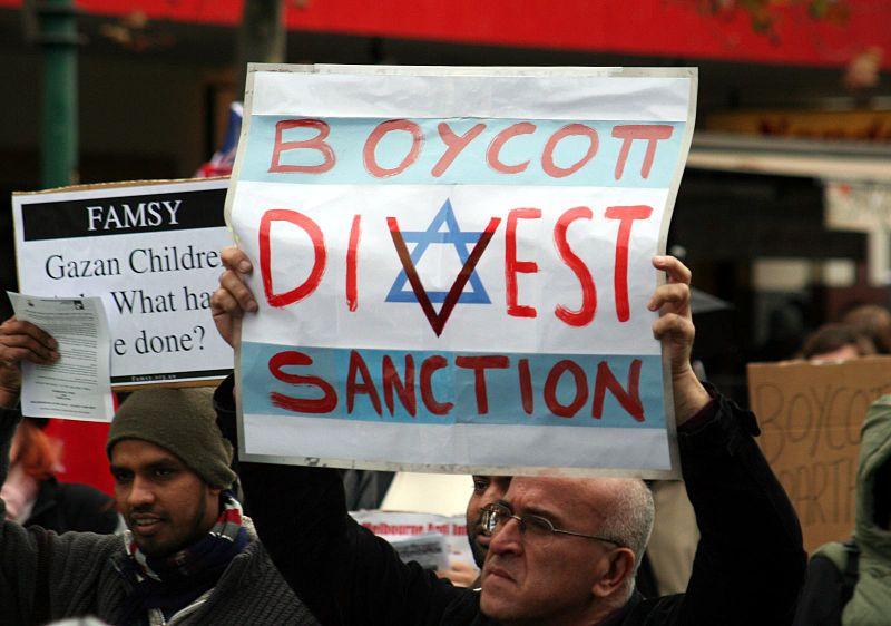 ¿Está en auge el movimiento BDS? – Por Profesor Hillel Frisch (BESA)
