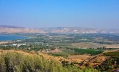 El Valle del Jordán espera un impulso sionista - Por Mayor General (Retirado) Gershon Hacohen (BESA)