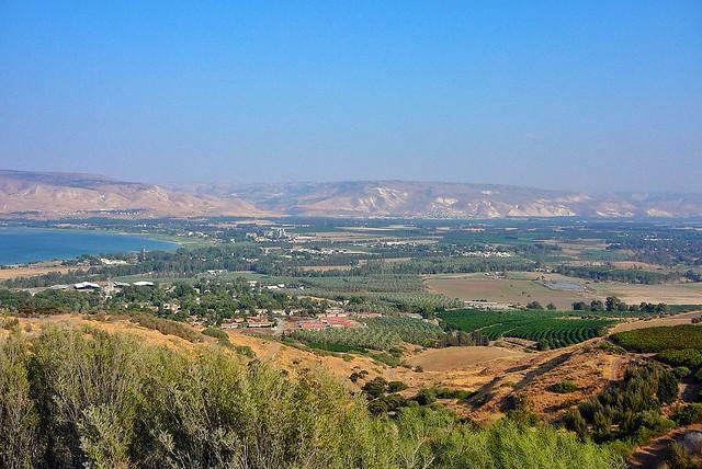 El Valle del Jordán espera un impulso sionista – Por Mayor General (Retirado) Gershon Hacohen (BESA)