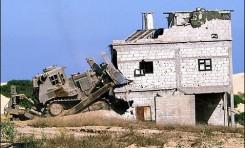 Continúa la discriminación de la UE contra Israel: demoliciones de viviendas - Por Profesor Hillel Frisch (BESA)