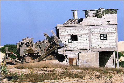 Continúa la discriminación de la UE contra Israel: demoliciones de viviendas – Por Profesor Hillel Frisch (BESA)