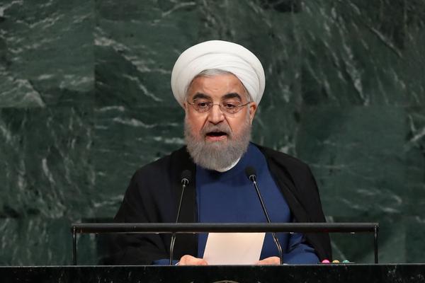 Irán, los derechos humanos y la persecución de los cristianos – Por Raymond Ibrahim (Gatestone)
