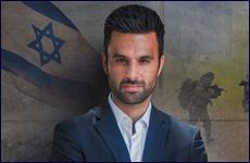 Rompiendo mi silencio: un árabe cristiano habla – Por Yoseph Haddad (Aish)