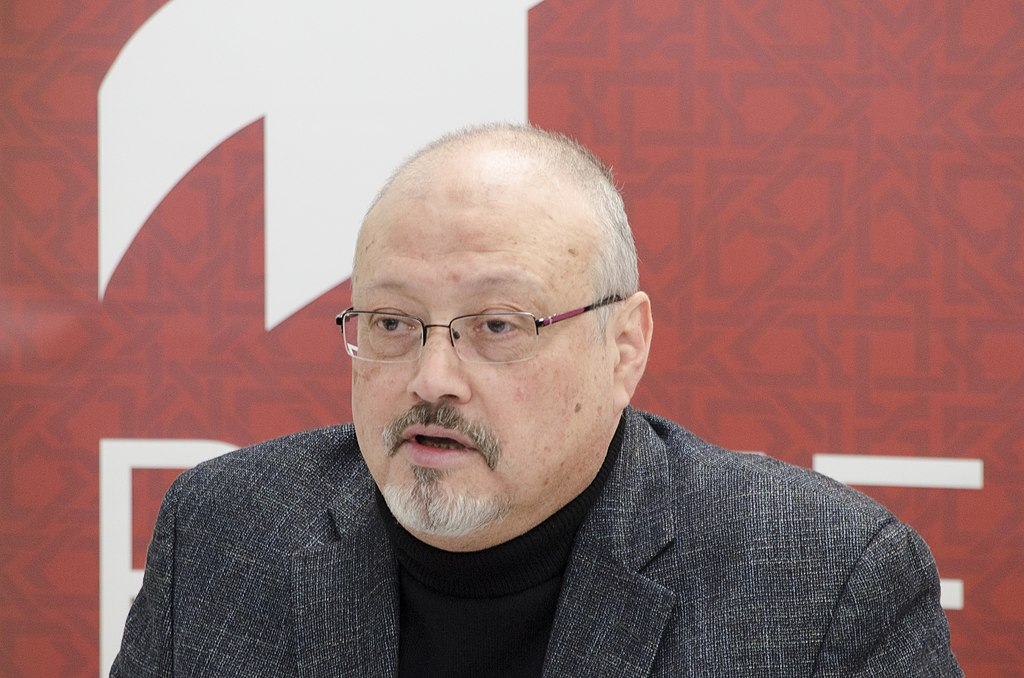 El asesinato de Khashoggi puede provocar un terremoto en el Medio Oriente – Por el Dr. James M. Dorsey (BESA)
