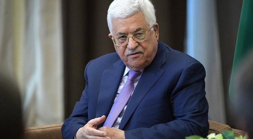 La soberanía palestina después de Abbas - Por el Dr. Alex Joffe (BESA)