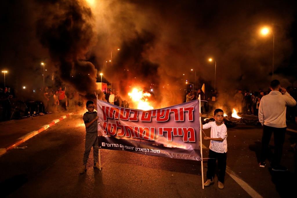 Observando la Franja de Gaza: De corto plazo a largo plazo – Por Kim Lavi & Udi Dekel (INSS)