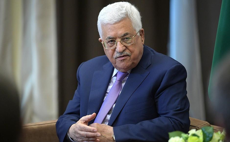 La soberanía palestina después de Abbas – Por el Dr. Alex Joffe (BESA)