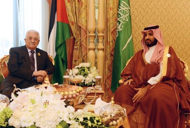 Hablando de un plan de paz que desacredita a los palestinos en Medio Oriente – New York Times: la presión de Arabia Saudita a Abbas – Por Anne Barnard , David M. Halbfinger & Peter Baker