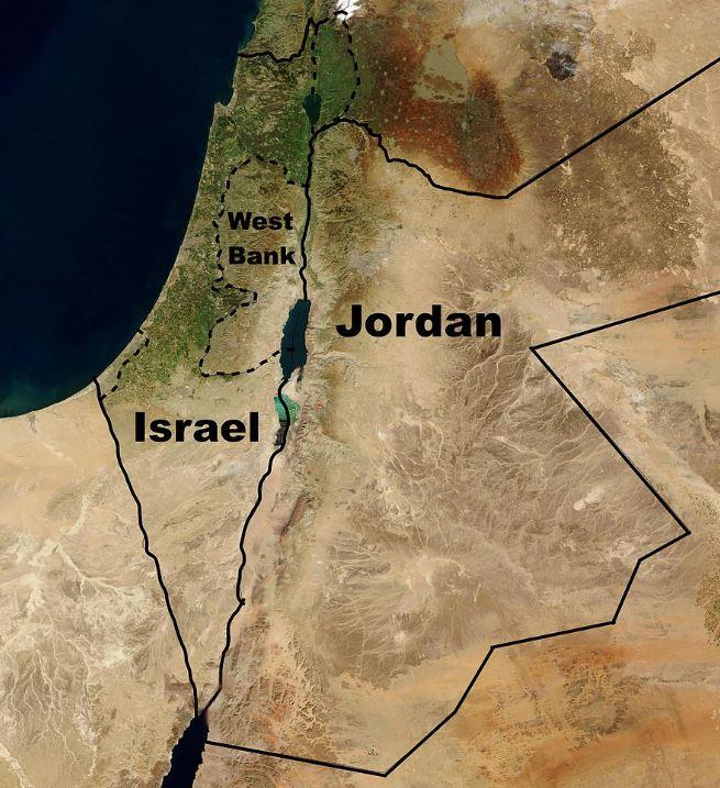 La invención de los palestinos – Por Jerold S. Auerbach (JNS)