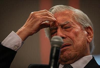 Mario Vargas Llosa no merece el esfuerzo – Por Gabriel Ben-Tasgal