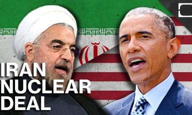 El acuerdo con Irán un año después: La mecha sigue ardiendo - Por Mayor General (Ret.) Yaakov Amidror