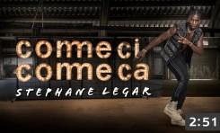 Comme ci Comme ça – Está más o menos (subtitulado en castellano)