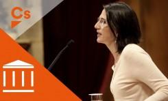 """Blanca Navarro (Diputada) – """"Es difícil explicar la lógica de la postura de Podemos contra Israel"""""""