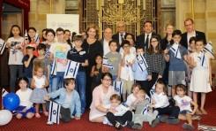 """Yoram Ettinger: """"Los judíos tienen más hijos que los árabes… porque están esperanzados"""""""