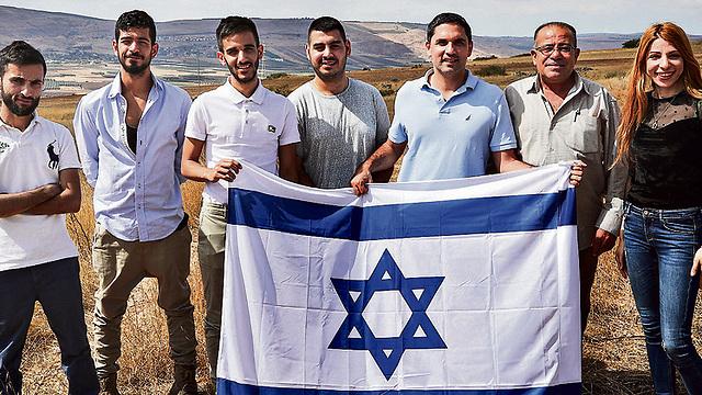 Conoce el equipo israelí soñado de minorías árabes anti-BDS –  Por Israel Moskowitz (Yediot Ajaronot 11/10/2017)