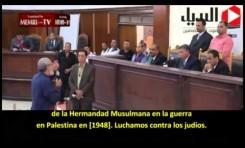 Mohamed Badie: Líder de los Hermanos Musulmanes en Egipto delira