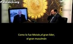 Moisés era musulmán al igual que el Éxodo de Egipto