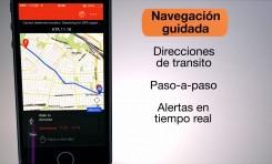 Moovit: La App del transporte público