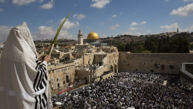 La última resolución de la UNESCO sobre Jerusalén: Más de lo mismo – Por Embajador Alan Baker (Jerusalem Center for Public Affairs)