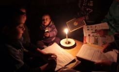 Gaza en la oscuridad no es tan terrible - Por Efraim Inbar (BESA)