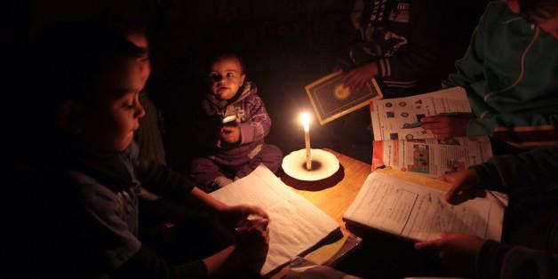 Gaza en la oscuridad no es tan terrible – Por Efraim Inbar (BESA)