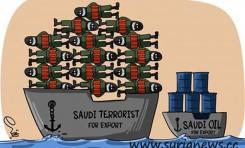 Armamento saudita, de este a oeste – Por Dr. Shaul Shay