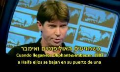 Naftali Hertz Imber... ¡el primer hippie hebreo!