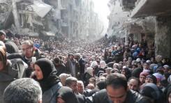El destino de los refugiados palestinos en Siria y el Líbano -  Por Pinhas Inbari (Jerusalem Center for Public Affairs)