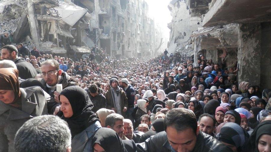 El destino de los refugiados palestinos en Siria y el Líbano –  Por Pinhas Inbari (Jerusalem Center for Public Affairs)
