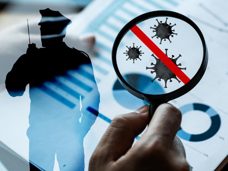 La forma en que las medidas de emergencia tomadas por causa del brote de coronavirus amenazan los derechos civiles – Por Dr. Manfred Gerstenfeld (BESA)