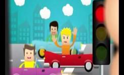 Nirsham (Anotado): Una aplicación para denunciar infracciones de tránsito