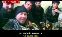 Norteamericanos en Siria amenazan a Assad