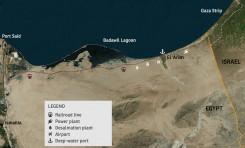 Desarrollando el norte del Sinaí - Un nuevo paradigma diplomático – Por Brigadier General (Retirado) Dr. Shimon Shapira y Shlomi Fogel (Instituto de Asuntos Contemporáneos)