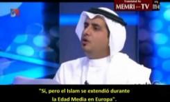 """""""Nosotros ocupamos España, debemos revisar nuestra historia"""""""