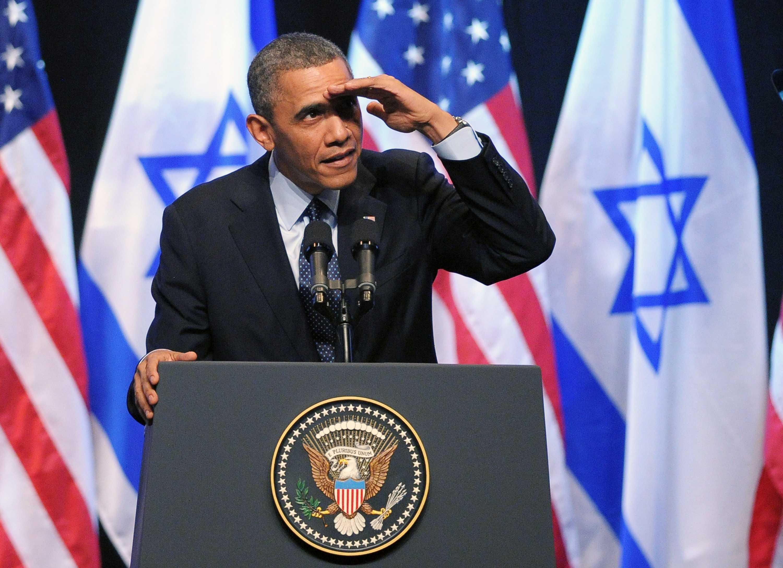 Obama e Israel: El Último Año – Por Prof. Eytan Gilboa